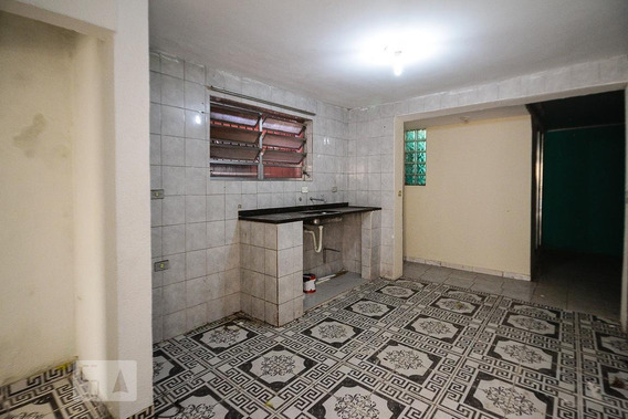 Casa Para Aluguel - Penha De França, 2 Quartos, 50 - 893021751