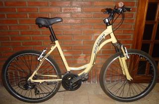 Bicicleta Raleigh Venture 3.0 Rodado 26 Rosario Nueva Unica