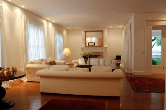 Casa 5 Quartos Para Alugar No Belvedere. - 11664