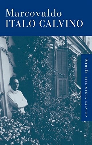 Imagen 1 de 3 de Marcovaldo - Td, Italo Calvino, Siruela