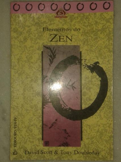 Elementos Do Zen - Meditação - Zen Nas Artes Marciais