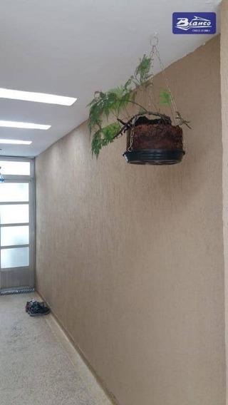 Sobrado Residencial À Venda, Vila Augusta, Guarulhos. - So1174