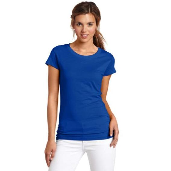 Dickies Juniors Solid Camiseta Cuello Redondo