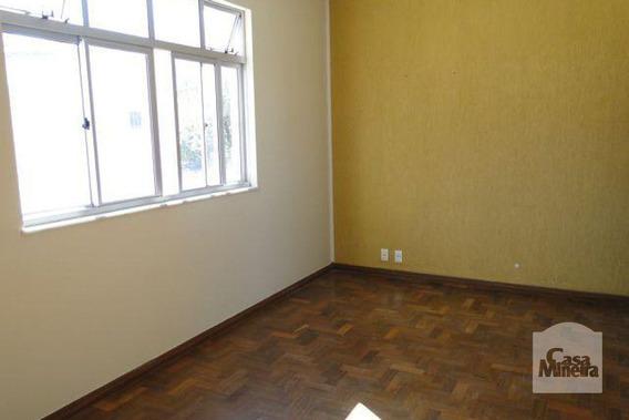 Apartamento À Venda No Sagrada Família - Código 263784 - 263784