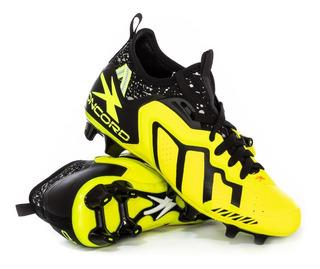 Zapatos De Fútbol Concord S189xx - Golero Sport