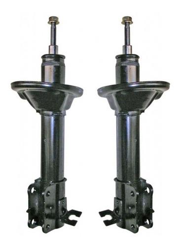 Kit X2 Amortiguadores Traseros Monroe Mazda 323 (sin Abs)