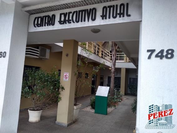 Cjto Comercial_salas Para Alugar - 13650.5803