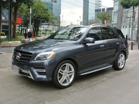 Mercedes Benz Clase Ml 500 V8 Biturbo