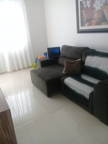Apartamento Florianópolis, Bairro Estreito