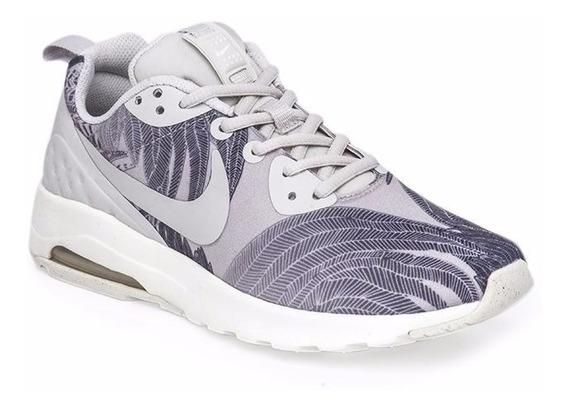 Zapatillas Nike Air Max Motion Lw Print W