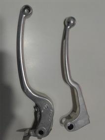 Manetes Originais Gsx 1000 R Srad Suzuki 2011 A 2013 (par)