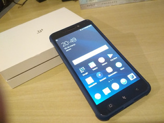 Smartphone Leeco Pro 3 5.5 4gb Ram 32g+capa+pelicula