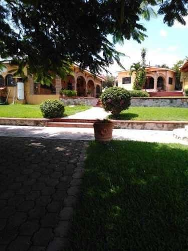 Finca/hacienda En Venta Jojutla/ Morelos