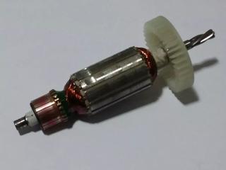 Kit Rotor + Estator Furadeira Makita Hp1620/ Hp1640 110v