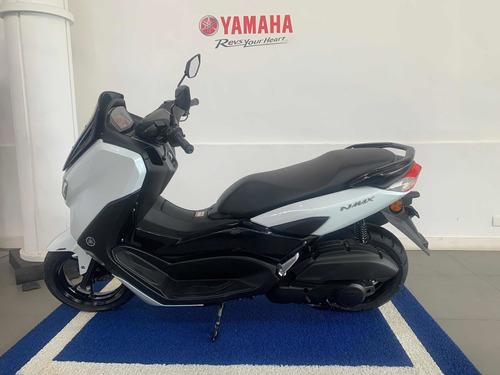Yamaha Nmax Abs Branca 2021