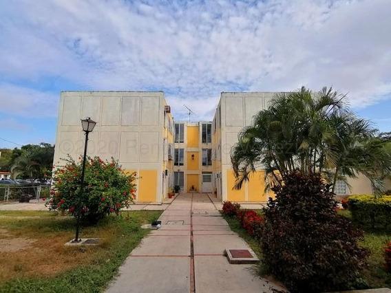 Apartamento En Venta Barquisimeto Rah: 21-4750 Ml