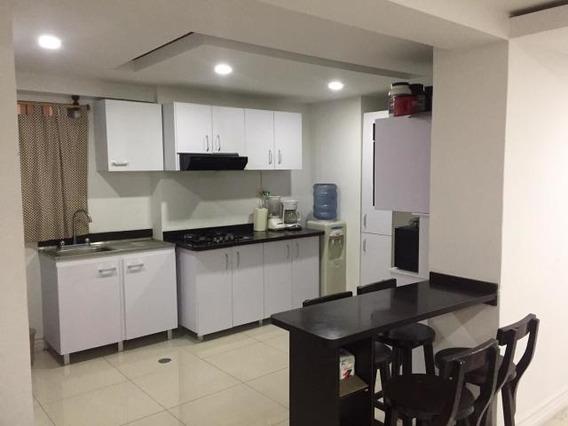 Apartamento En Venta En Nueva Segovia Barquisimeto 20-2272 Nd