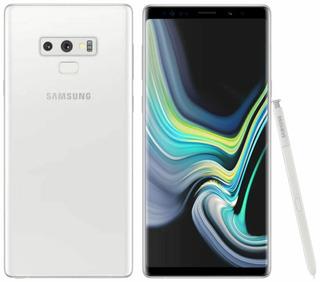Celular Libre Samsung Note 9 64 Gb 4g Lte Envio Gratis