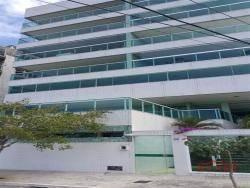Apartamento De Frente Para O Mar 4 Suítes - Ap0021