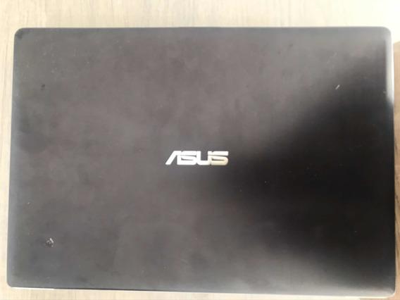Notebook Asus Vivobook (touchscreen)