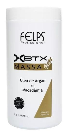 Felps Botox Em Massa - Redutor De Volume 1kg