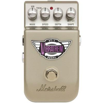 Pedal 10027 Vibratrem Vt-1 - Marshall