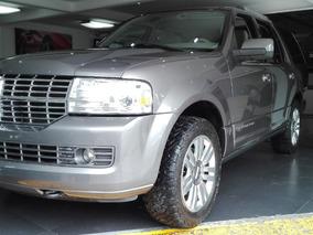 Lincoln Navigator 5.4 Limited V8 2014