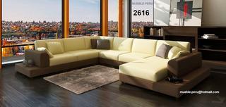 Muebles Modulares Lujosos
