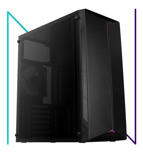 Imagen 1 de 3 de Pc Equipo Gamer: Core I7 10700f / 32gb Ddr4 / 4tb Hd