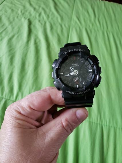 Casio G Shock Ga120