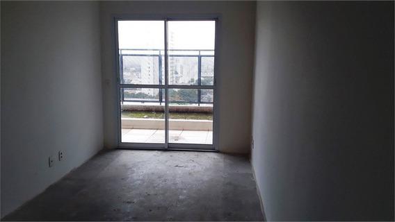 Apartamento Garden Na Vila Guilherme Com 117,69 M² - 170-im454137