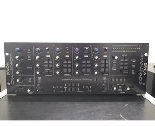 Mixer Denon X400