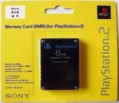 Memory Card Play 2 (frete Grátis)