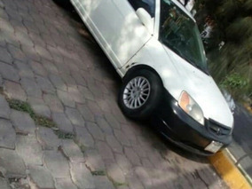 Honda Civic 1.8 Ex At 2003