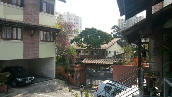 Casa Para Venda, 2 Dormitórios, Jardim Esmeralda - São Paulo - 3165