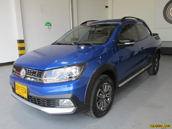 Volkswagen Saveiro Cross 1.6