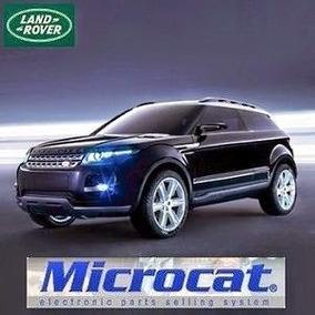 Catálogo Eletrônico De Peças Microcat Land Rover 2014