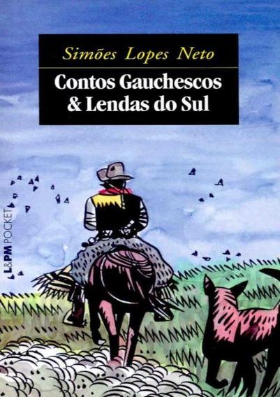 Contos Gauchescos E Lendas Do Sul