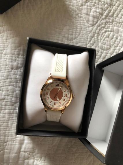 Reloj Tommy Para Dama Original