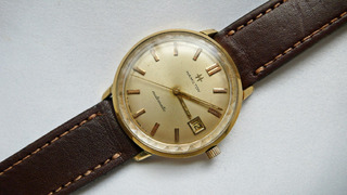Reloj Hamilton Automatico Calendario