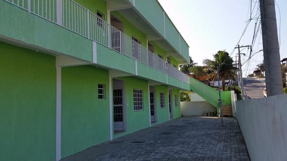 Casa Para Venda No Laranjal Em São Gonçalo - Rj - 1544