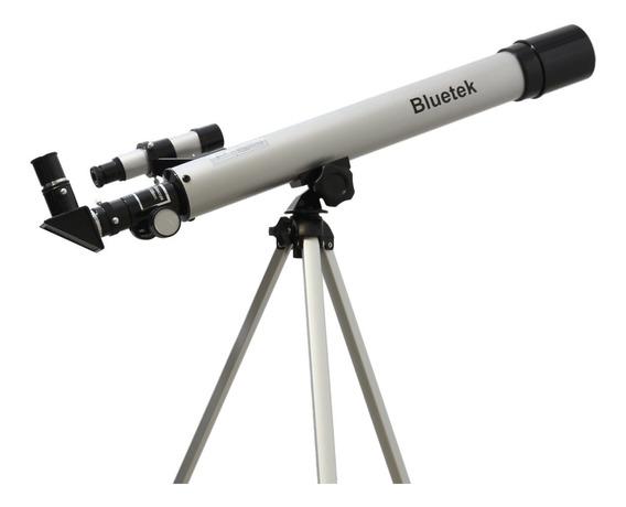 Telescópio / Luneta 450x - Astronômico / Terrestre 60050 +nf