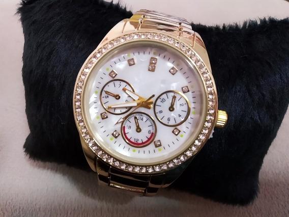 Relógio Feminino Barato Promoção Por Tempo Limitado