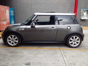 Mini Cooper 1.6 S Park Lane At