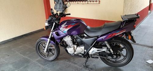Honda 98 99