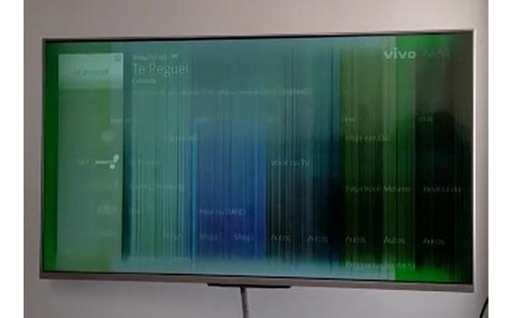 Tv Sony 3d 50 Pol - Modelo Kdl-50w805b ( Com Defeito )