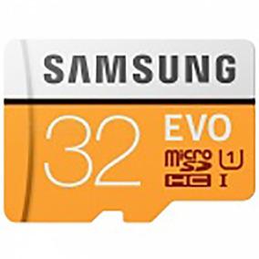 195333 Samsung Micro Sd / Tf Memory Card - Bla Sob Encomenda