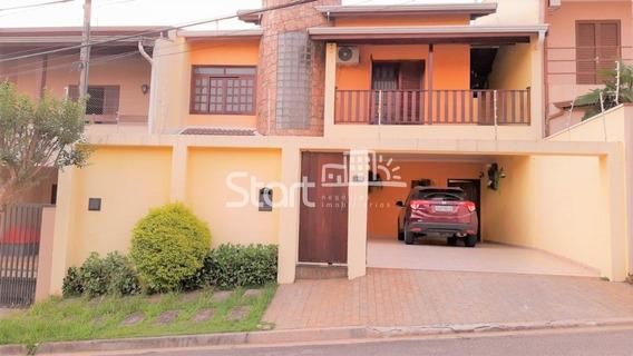 Casa À Venda Em Roncáglia - Ca004785