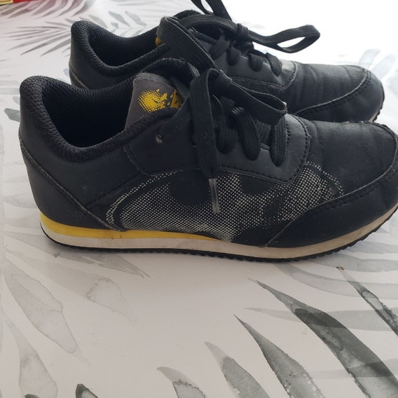 Zapatillas Topper Batman Niño