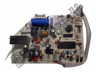 Placa Principal Evaporadora Springer Maxiflex Kfr32gw/i1y(s)